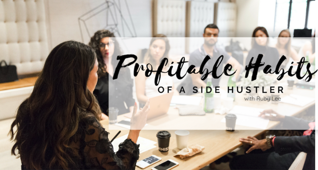 LEARN THE MOST PROFITABLE SUPERPOWERS YOU CAN HAVE IN YOUR SIDE HUSTLE - I take you through the 4 habits that I'm continually trying to master to bring in the abundance I know I deserve.You'll also receive a 12-page workbook to support this video masterclass.