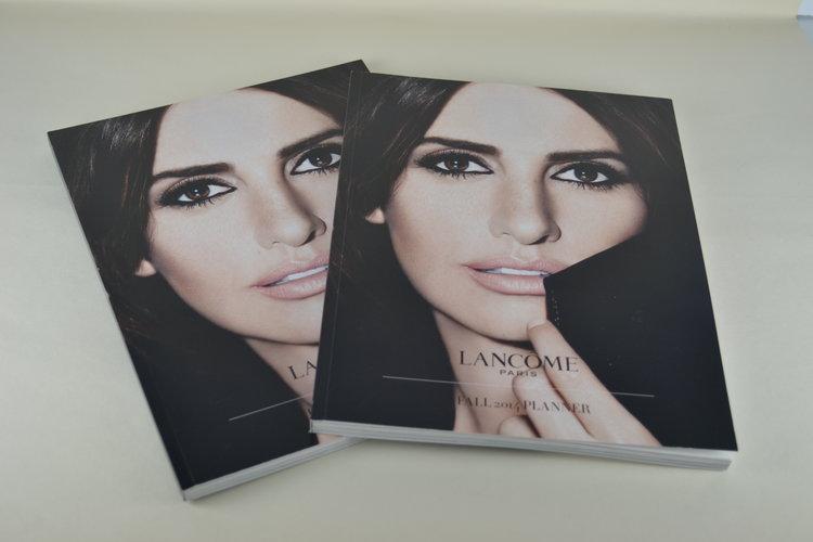 Lancome | Offset Printing Catalogue