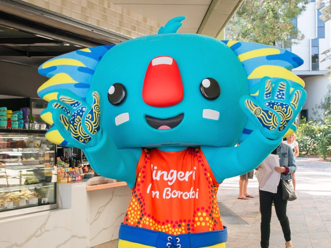 want to learn more about borobi? - check out the borobi is back video to learn more
