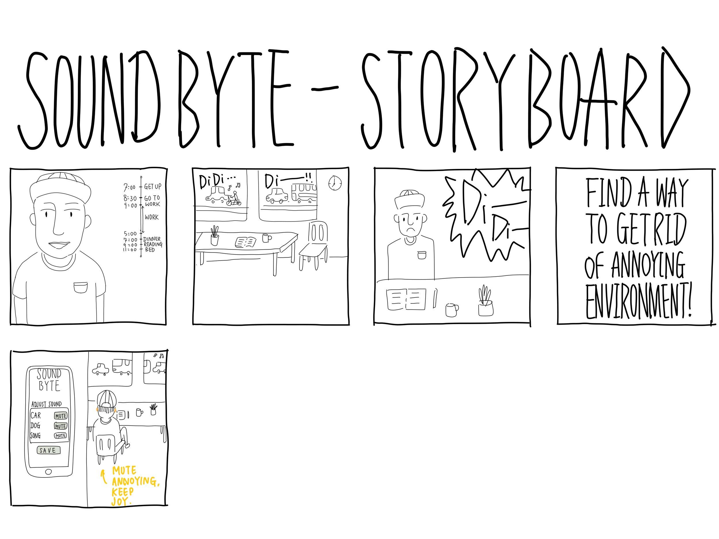 Storyboard - people like to read.JPG