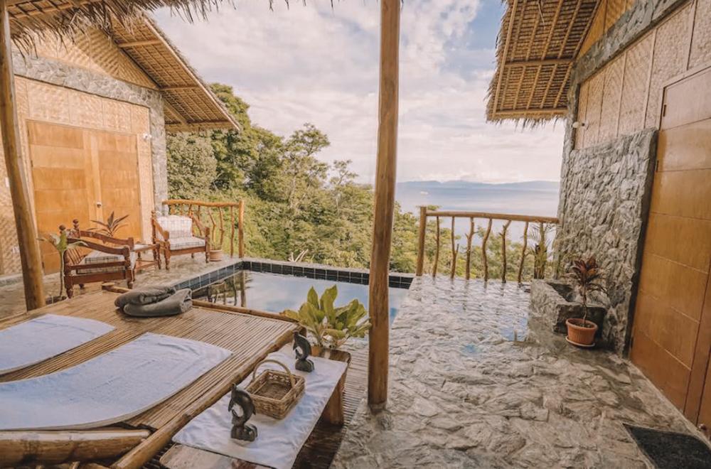 Beach Airbnb