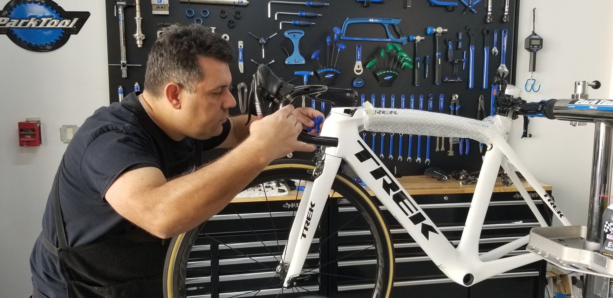 @viticoquality will leave your bike like new