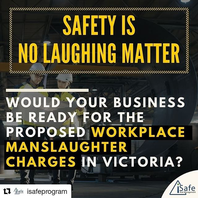LATEST NEWS FROM OUR SAFETY PROGRAM - ISAFE: 