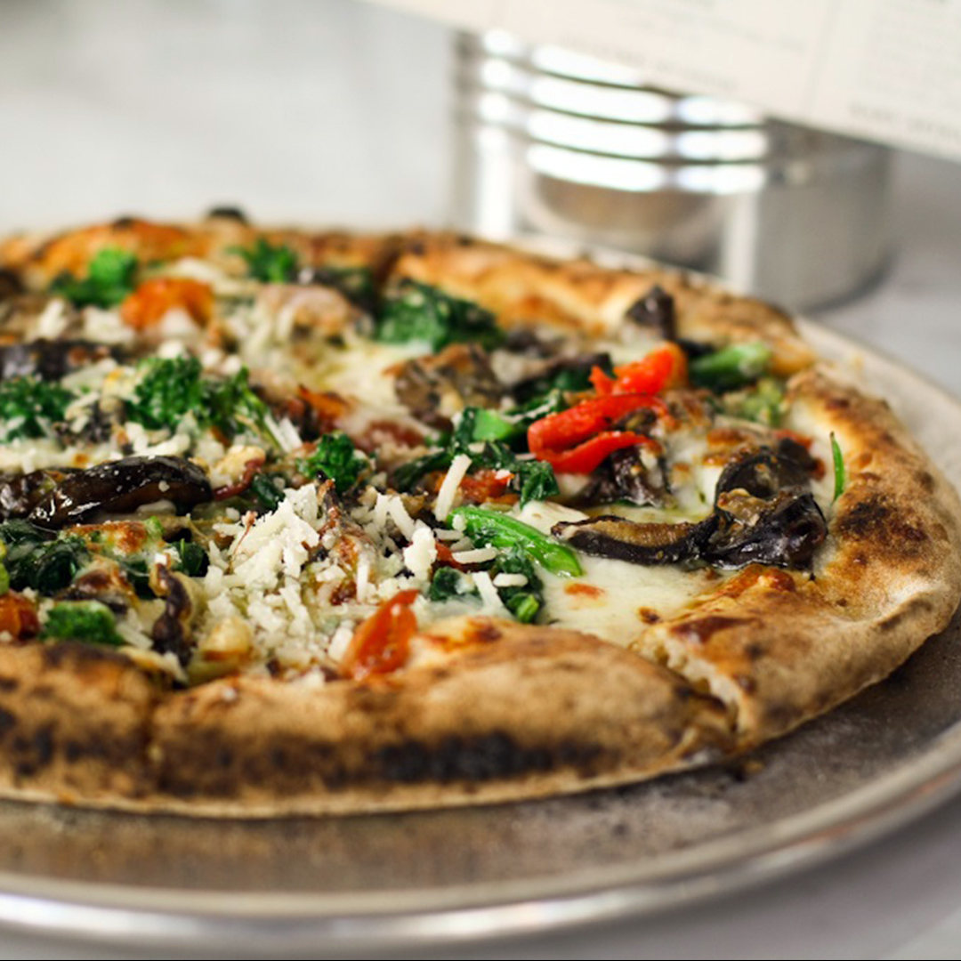 Wildcraft Pizza