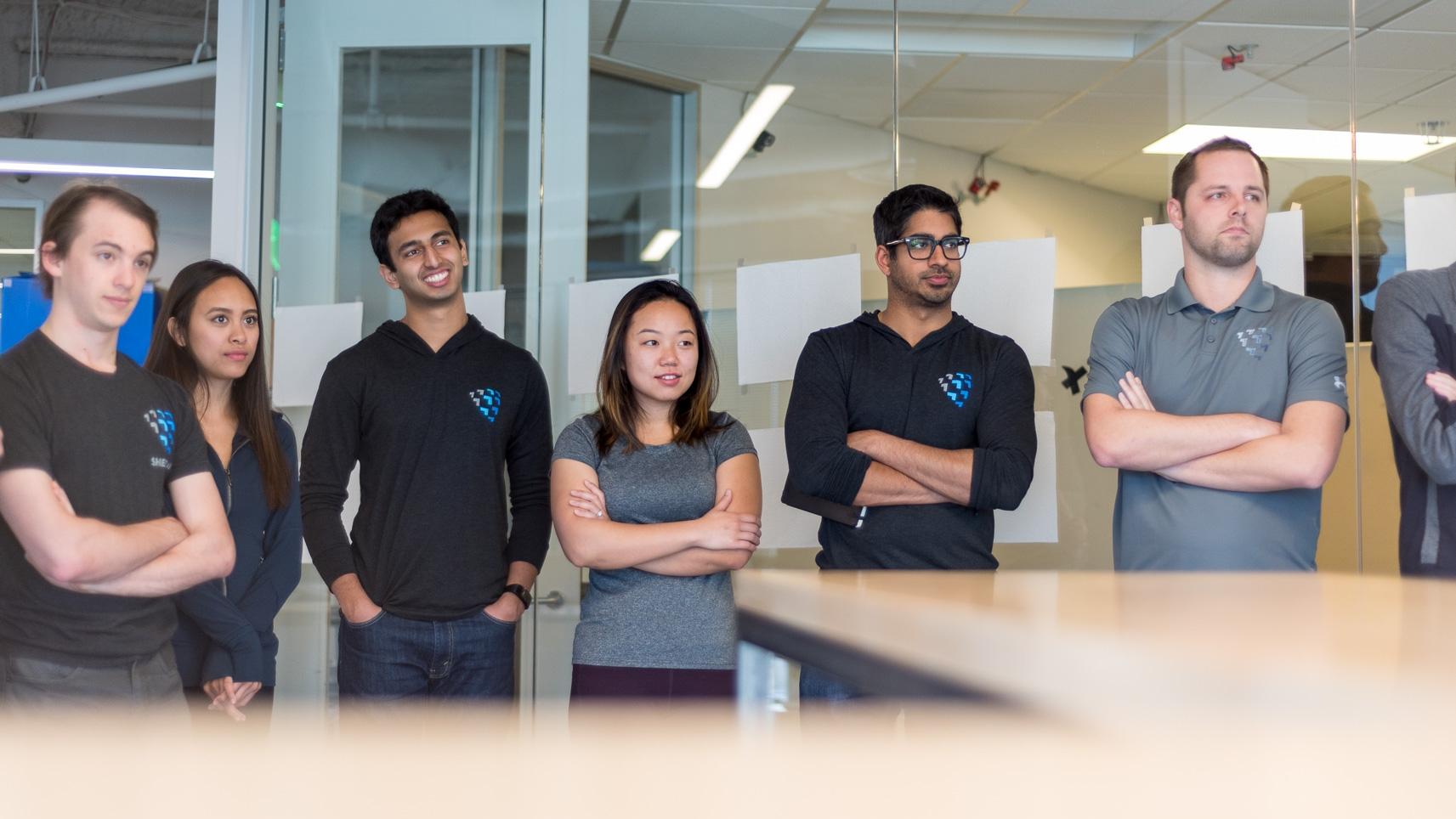 Shield AI Employees