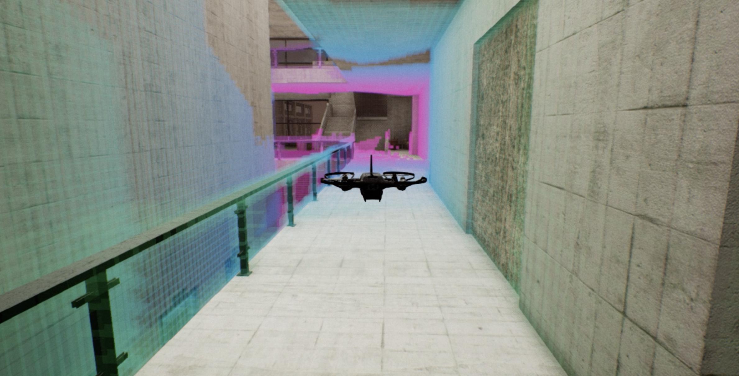 Nova in Simulated Environment