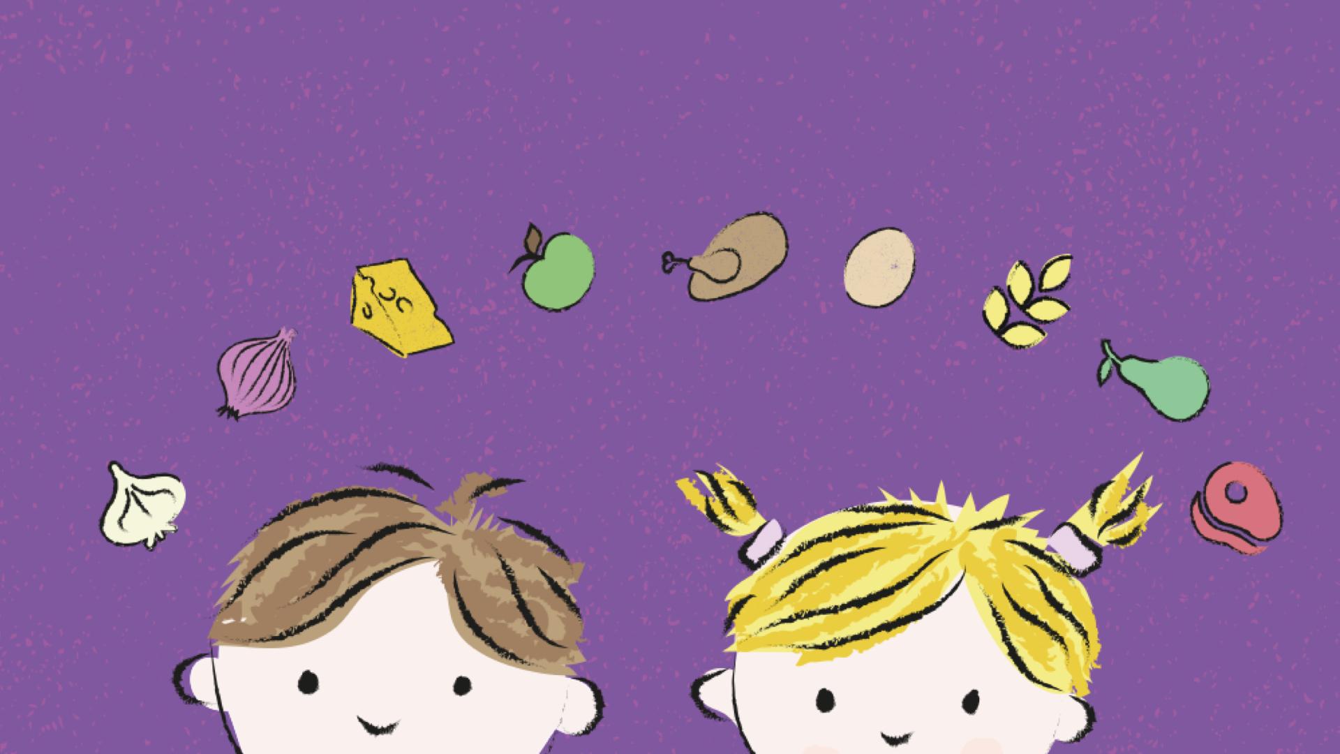 Pipkin and Moo