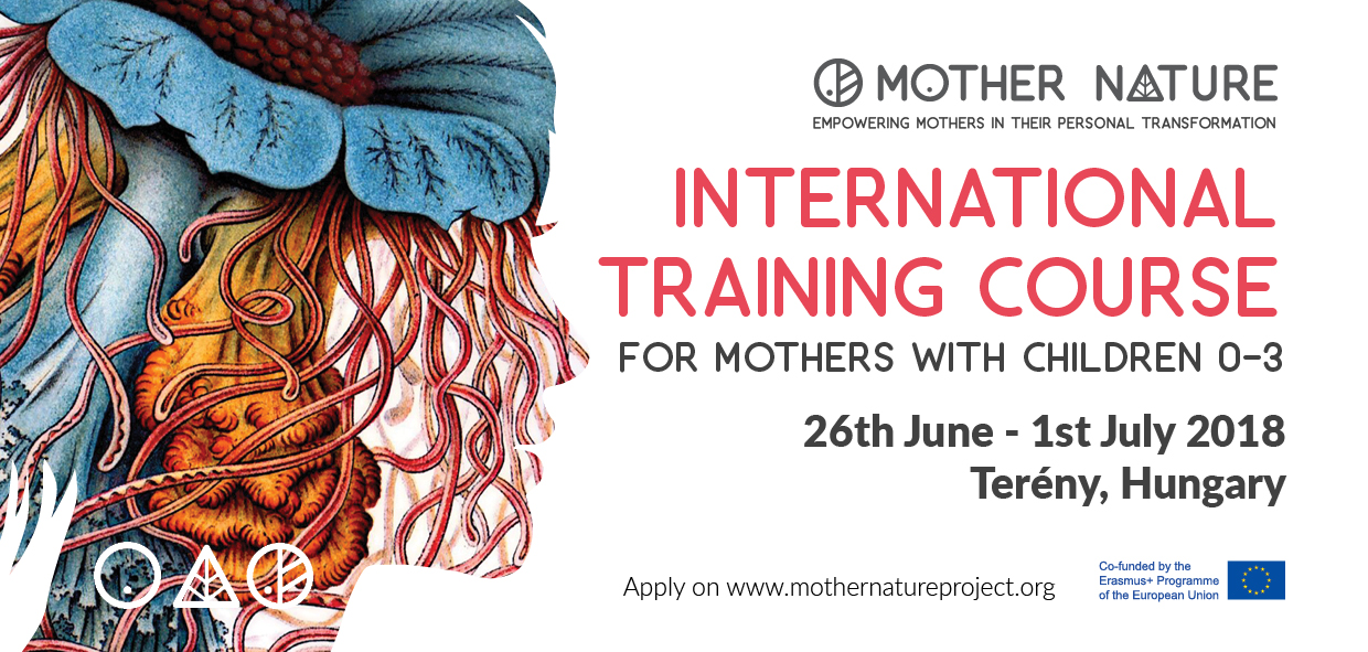 Mother Nature international training course