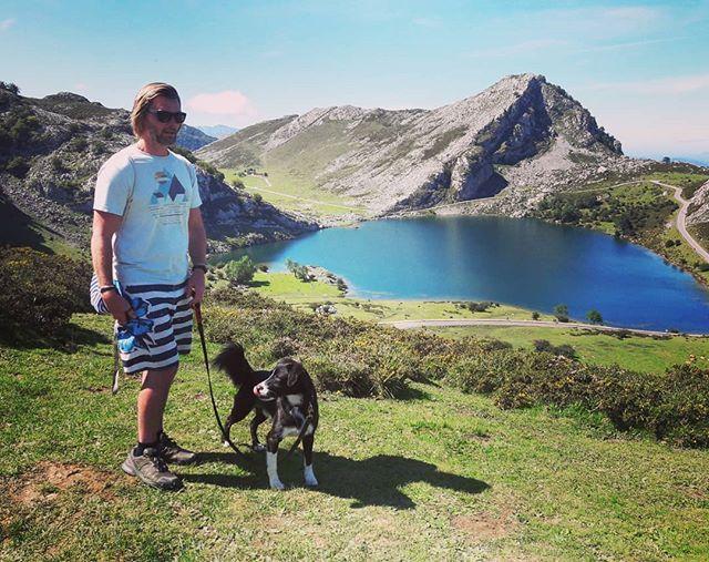 #mountainfix #picosdeeuropa #españa #montanhas #holidays #asturias