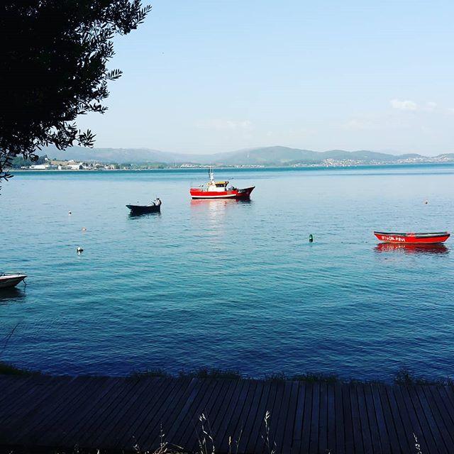 Back to #portugal #home #riominho #border #holidays #yoganalovethis #surfing #yoga #hiking