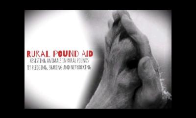 Rural Pound Aid