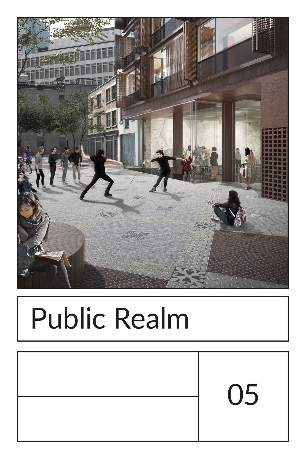 Public Realm