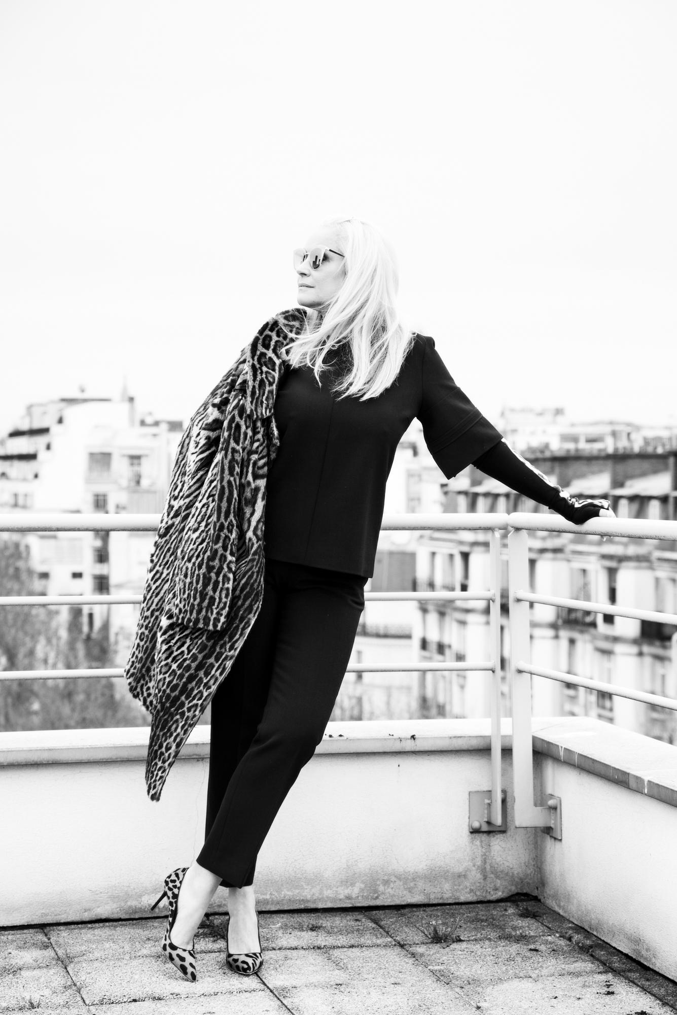 Sous le ciel      de Paris -