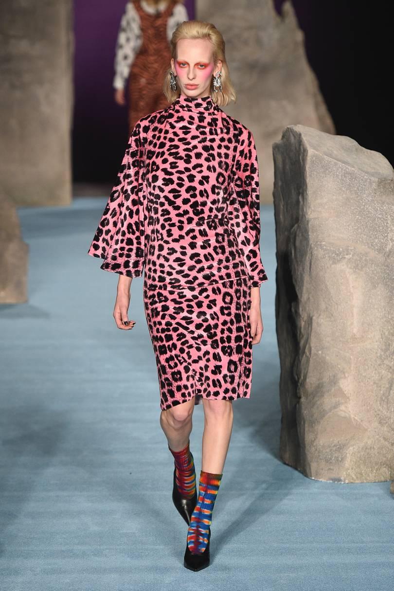 Ashley Williams. Kuva: Vogue.com