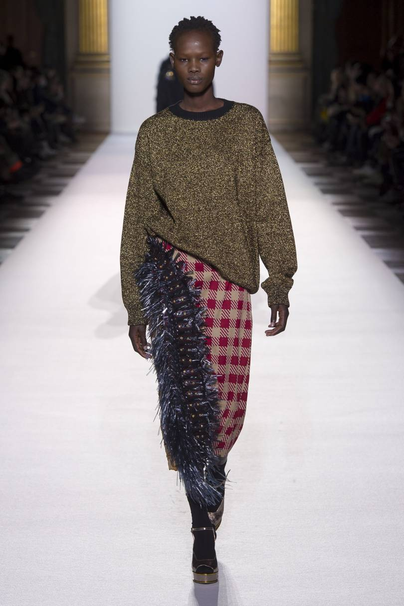 Dries Van Noten. Kuva: Vogue.com