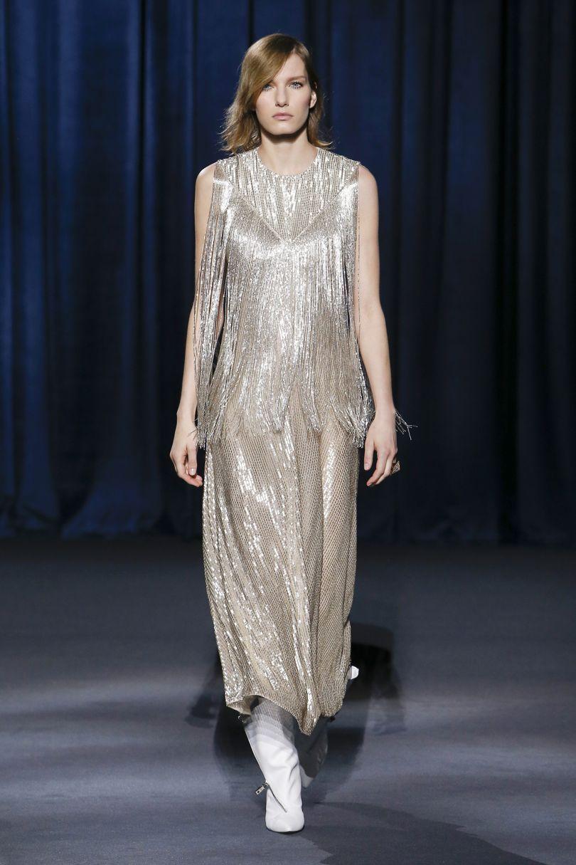 Givenchy. Kuva: Vogue.com