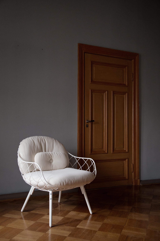 Pina tuoli by Magis. Magisia tuo maahan muun muassa  Zarro .
