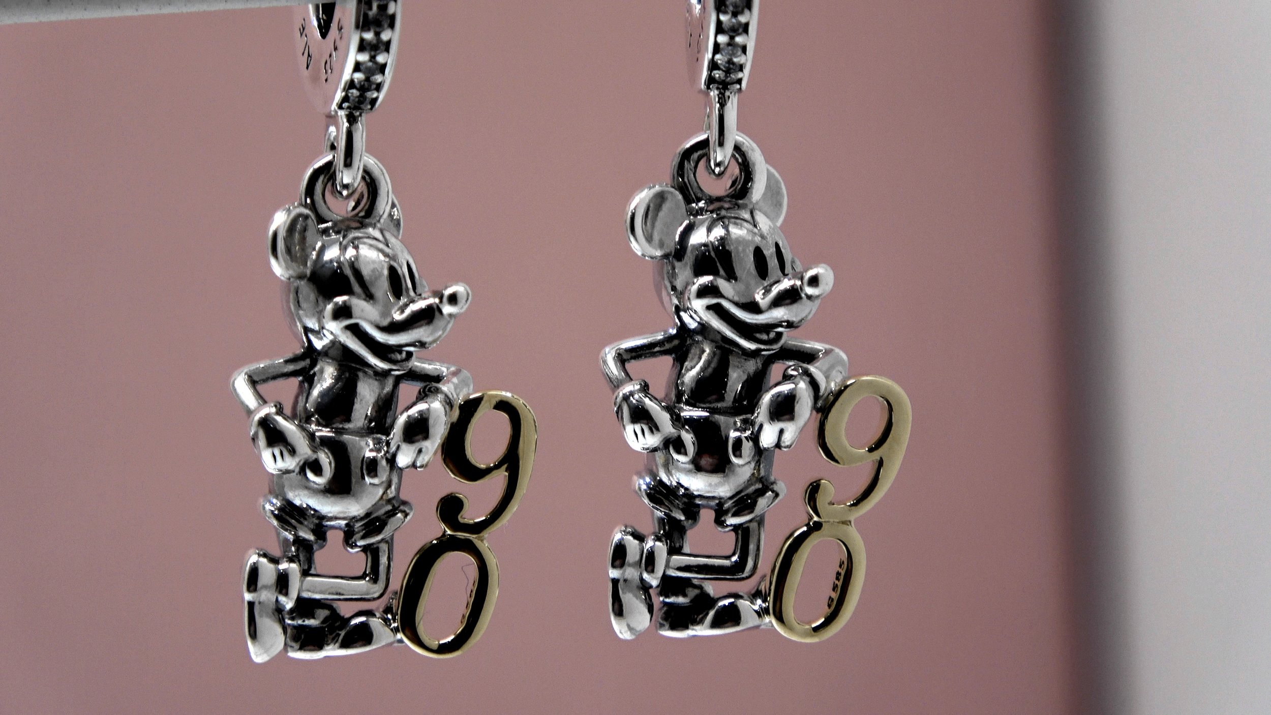 90 Mickey charms from Pandora to find the hunt is open.jpg