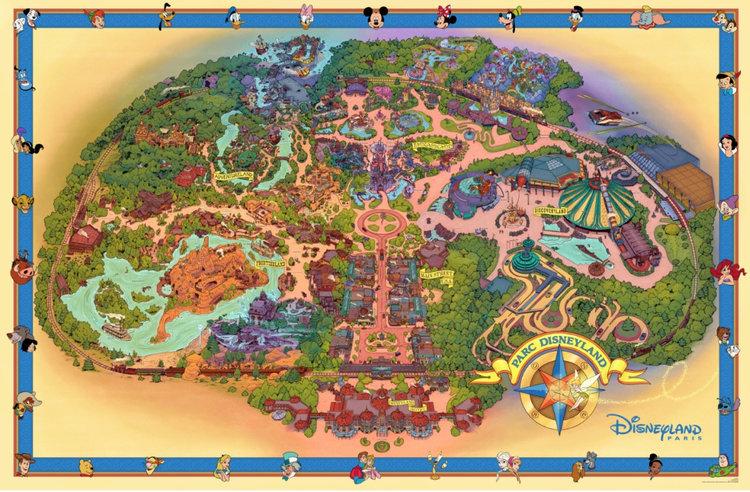 Fun Map