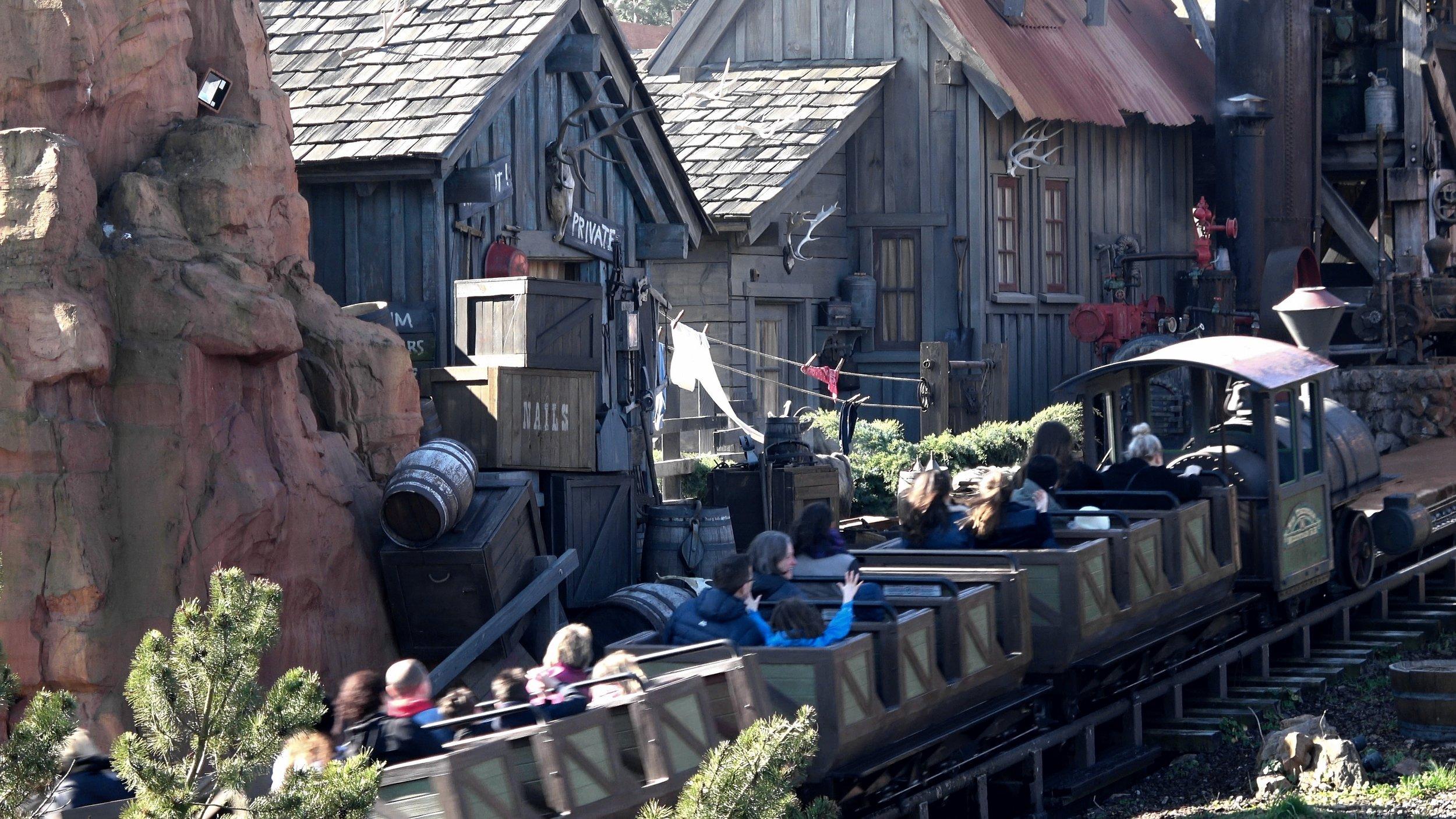 The Wildest Ride in the Wilderness Big Thunder Mountain at Disneyland Paris.jpg