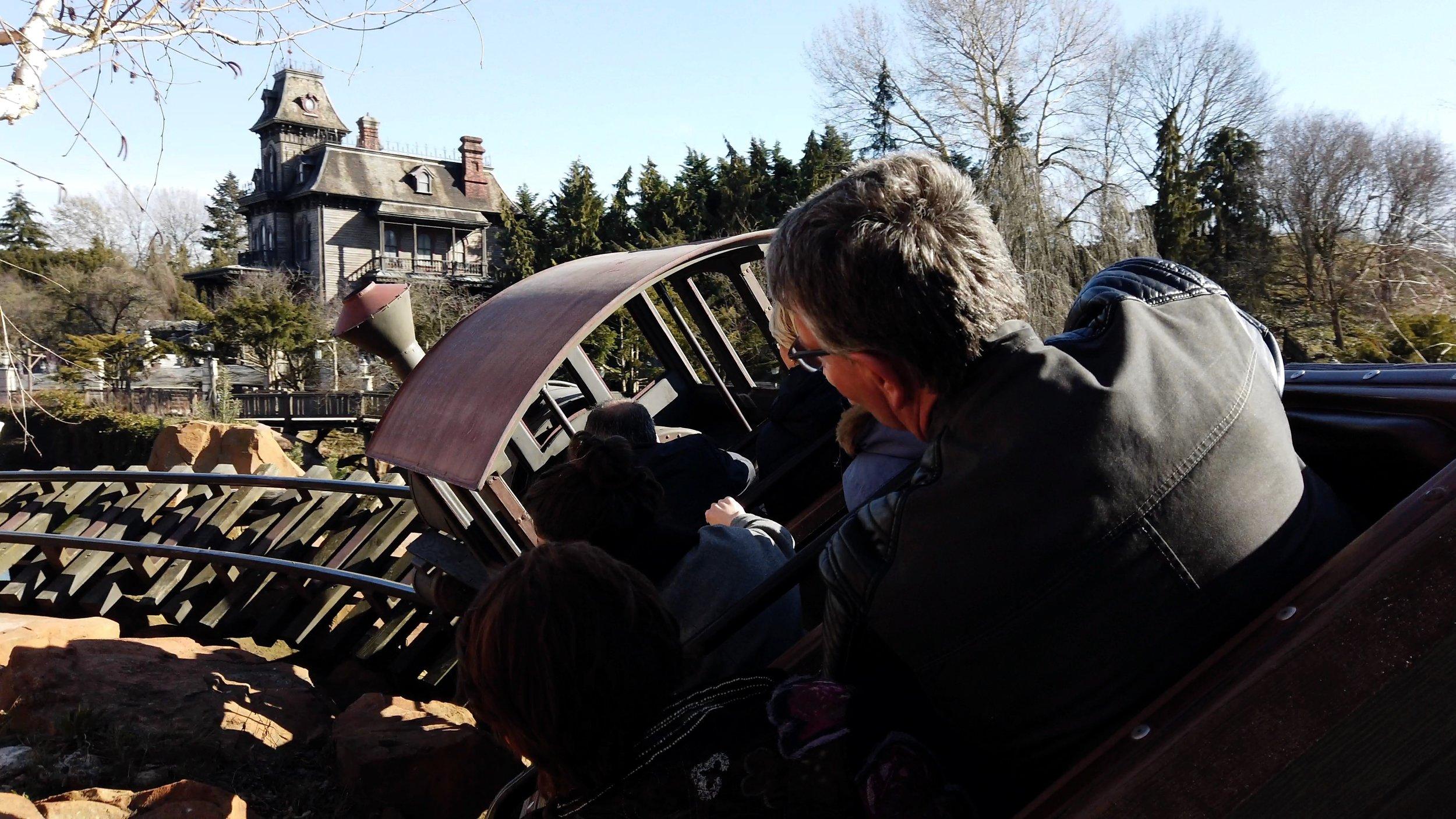 Disneyland Paris has got the wildest ride in the wilderness.jpg