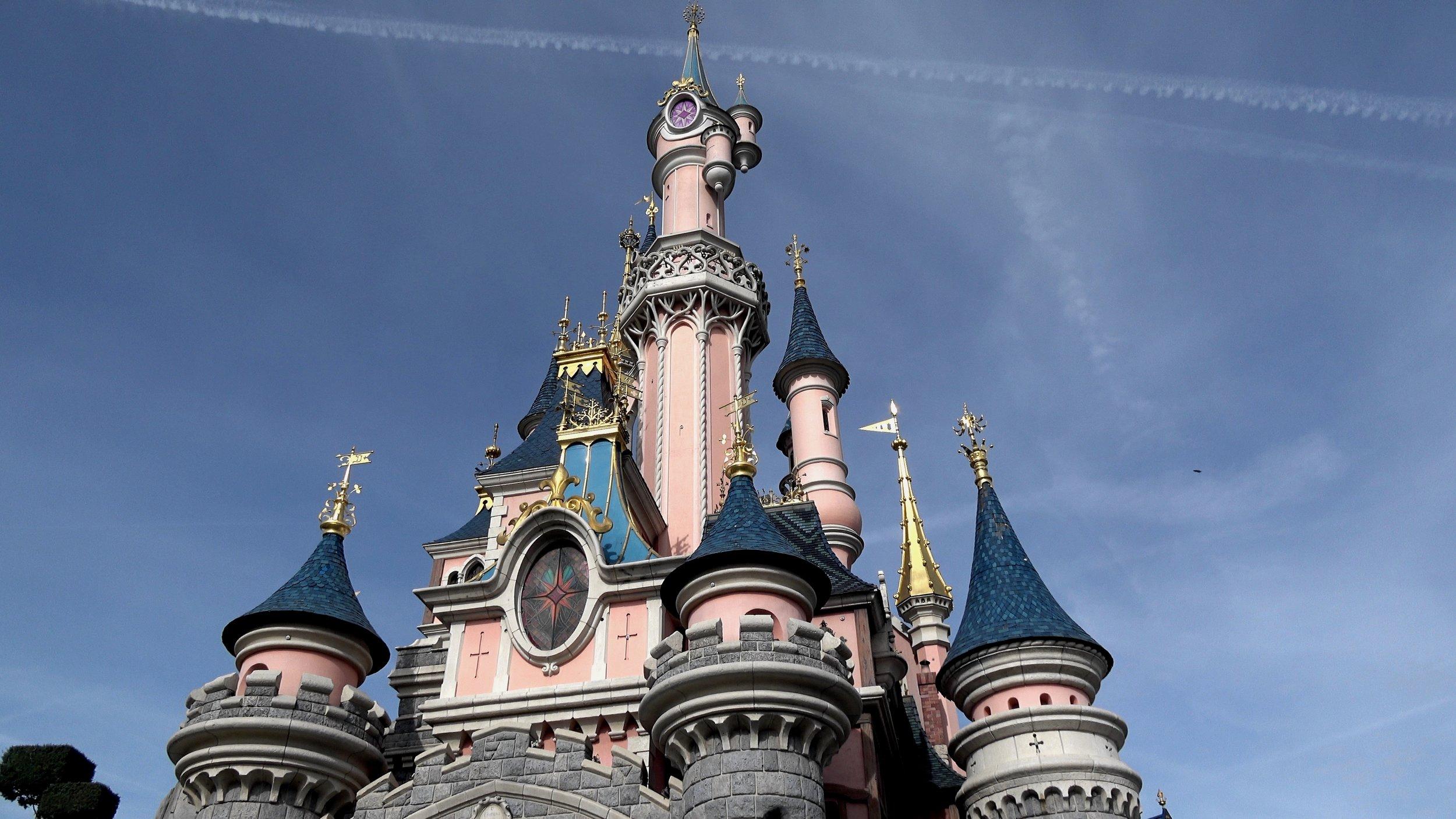 Walking around Fantasyland March 2019 at Disneyland Paris.jpg
