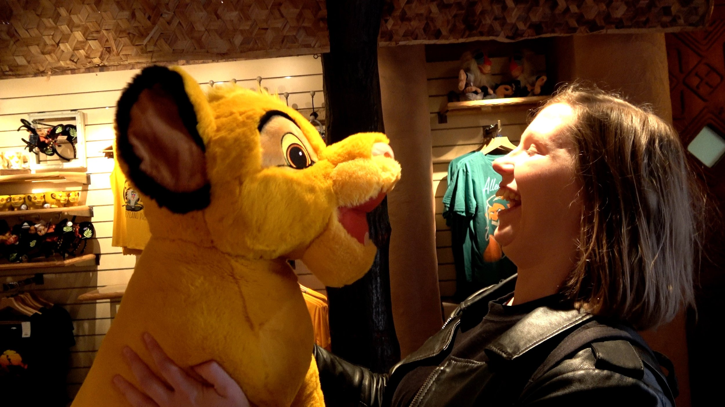 Complete Merchandise Tour of the Lion King and Jungle Festival 2019 at Disneyland Paris.jpg