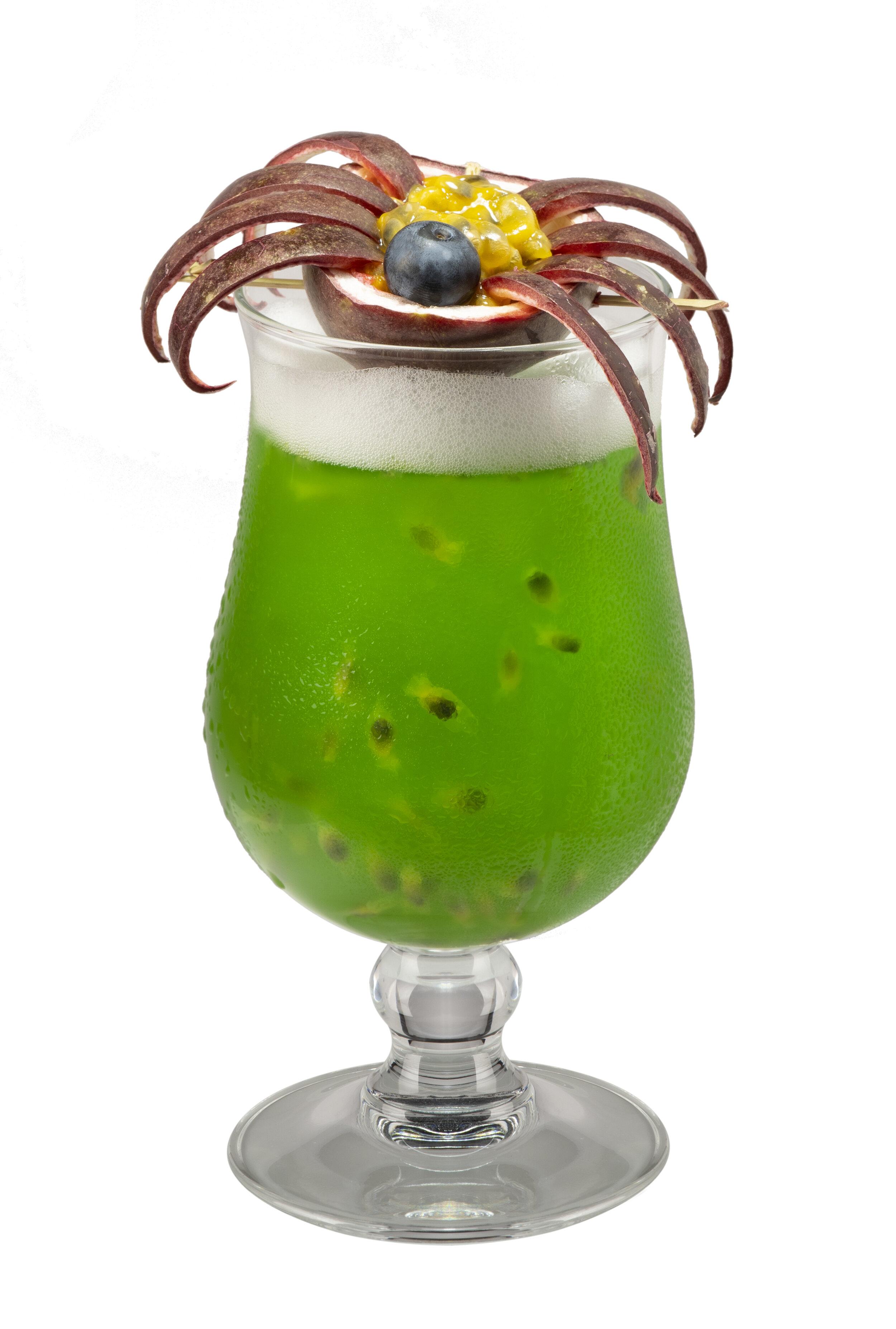 Bar - Green Spider.jpg