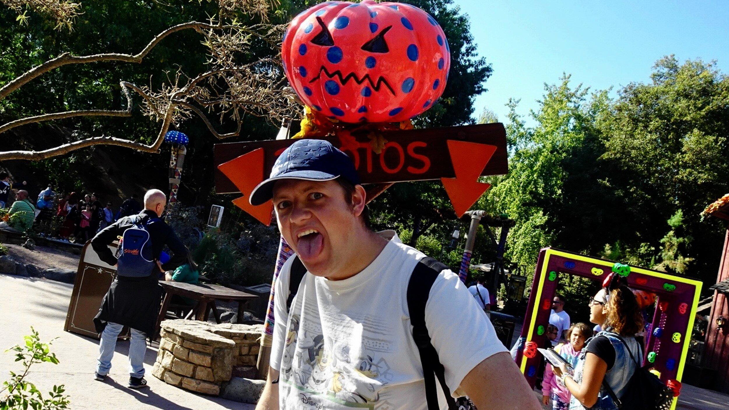 Halloween is starting now at Disneyland Paris.jpg