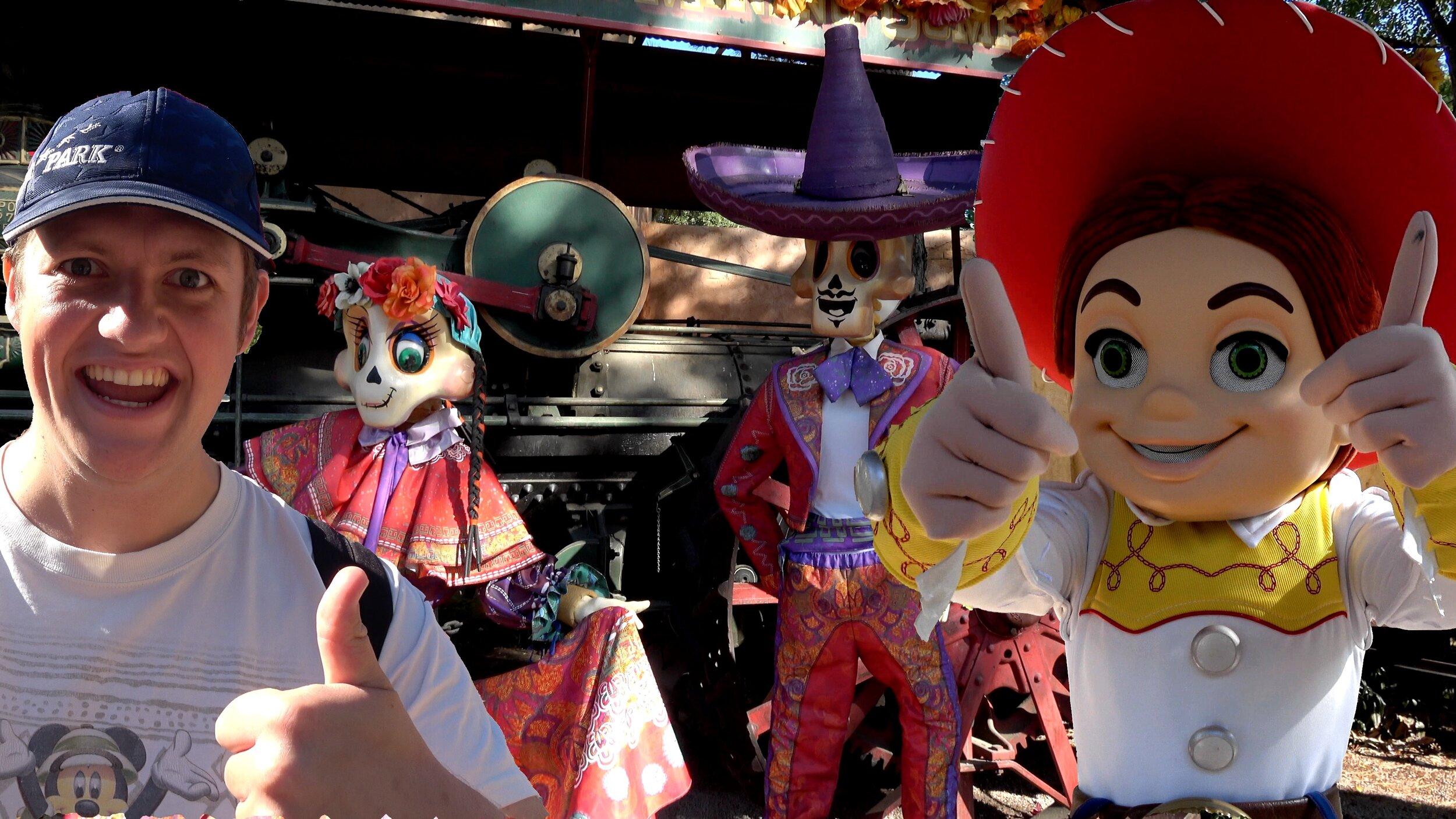 Will we meet the Jungle VIP at Disneyland Paris 2.jpg