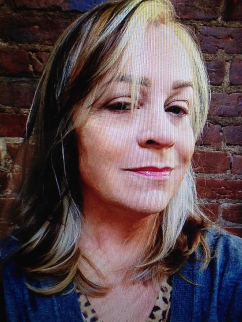 Sue Houghton<strong>Meet Sue</strong>