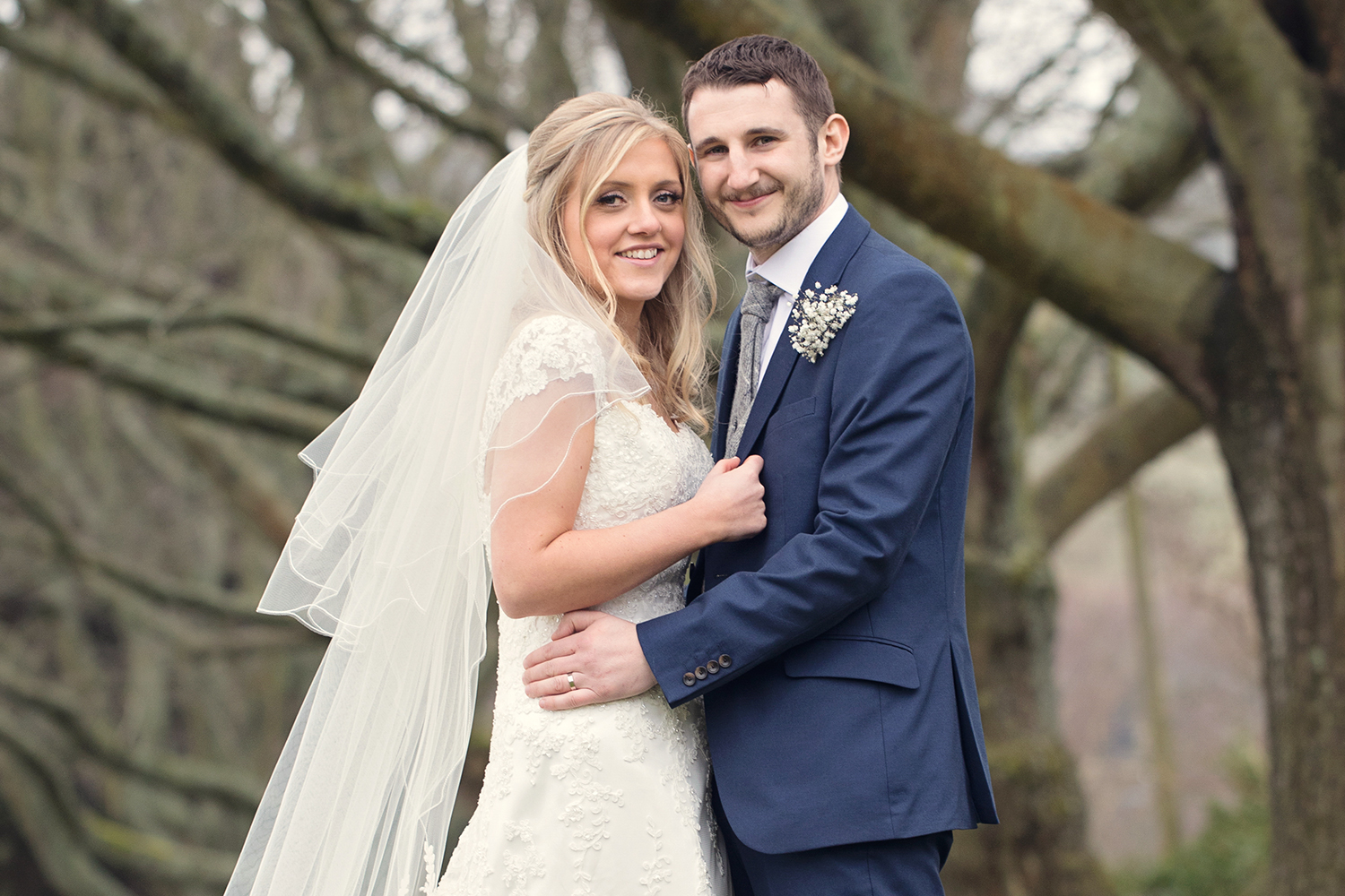Amanda & Freddie, April 2018 - We can not thank you enough capturing our wedding day so beautifully. Having seen previous weddings on your website I knew the photographs would be lovely, but you far surpassed our expectations! Professional, reassuring, organised and very friendly, from the first email contact, all the way to the stunning delivery of the photographs. Thank you so much! Xx