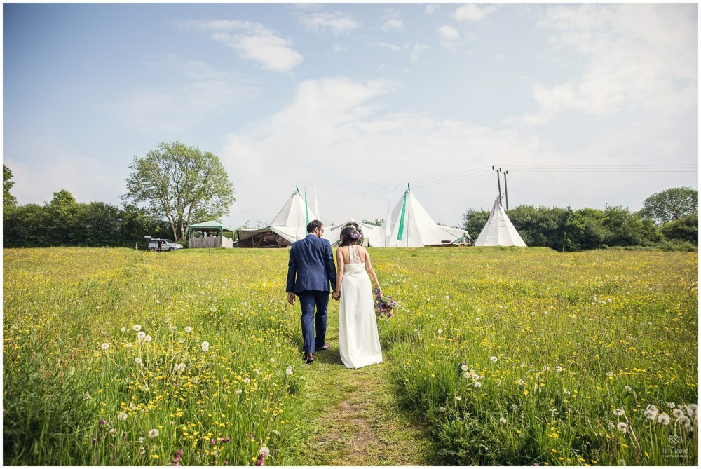 2018_Bride_Ceridwen_Boho_Rustic_Welsh_Wedding_Leri_Lane_Photography_Indian_Colourful_groom_035