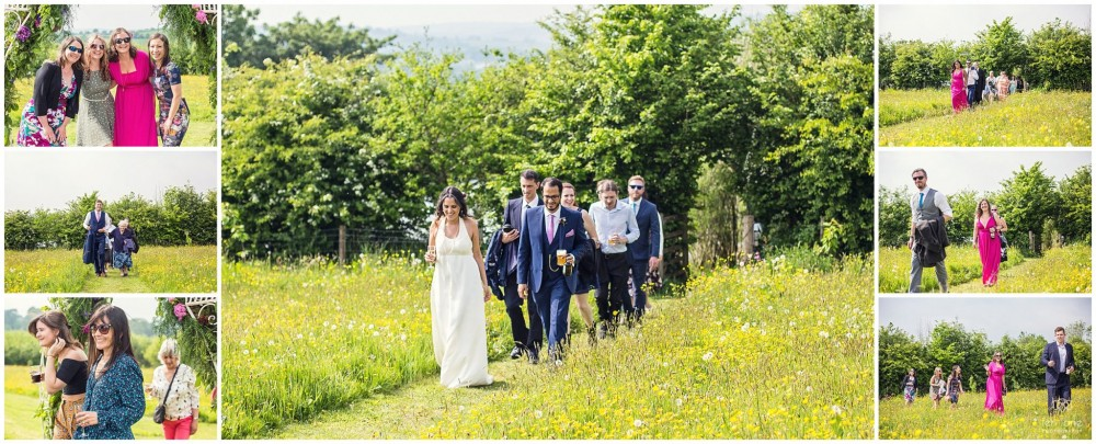 2018_Bride_Ceridwen_Boho_Rustic_Welsh_Wedding_Leri_Lane_Photography_Indian_Colourful_groom_039