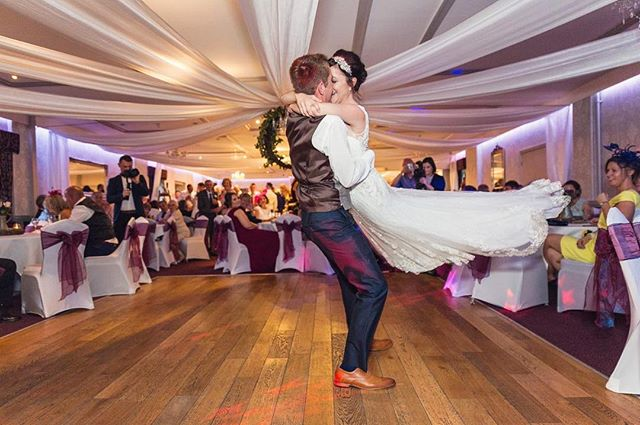 Ready to jump full swing into 2019 wedding season... I'm so excited!!! Can't wait to see what wonderful weddings will unfold 💗 #wedding #weddingday #weddingphotography #weddingphotographer #firstdance #weddingseason2019