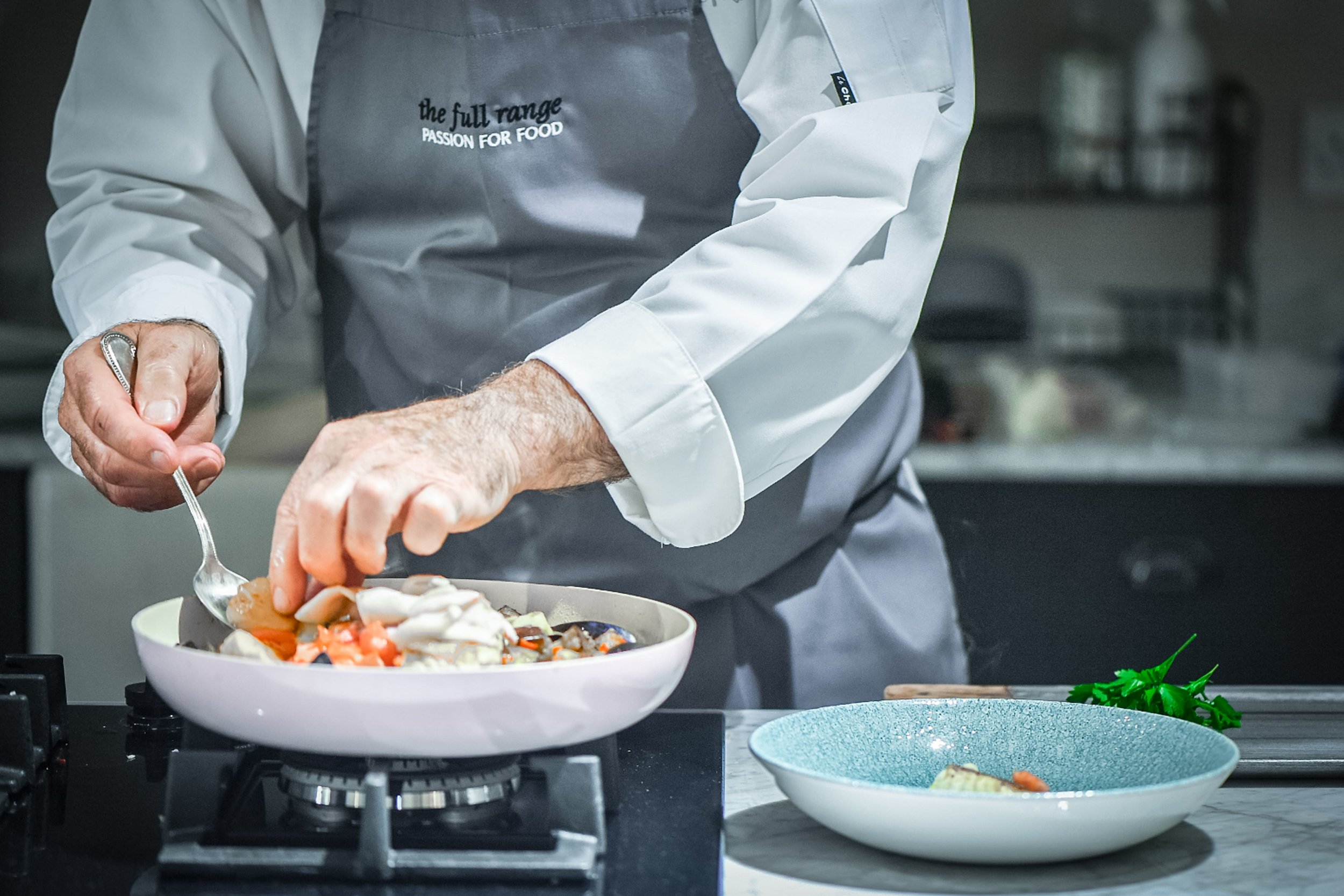 Our Sectors   Working with a wide range of foodservice operators   Learn More