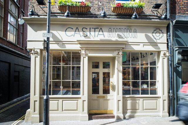 Casita Andina