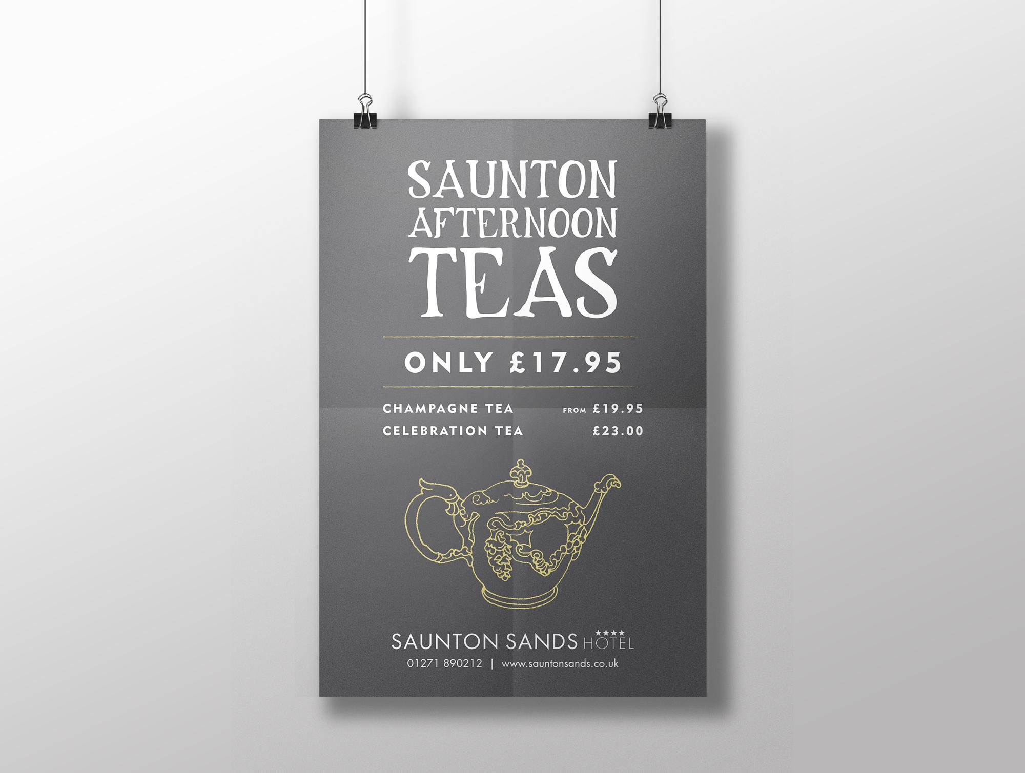 Saunton Poster - Afternoon Tea 1.jpg