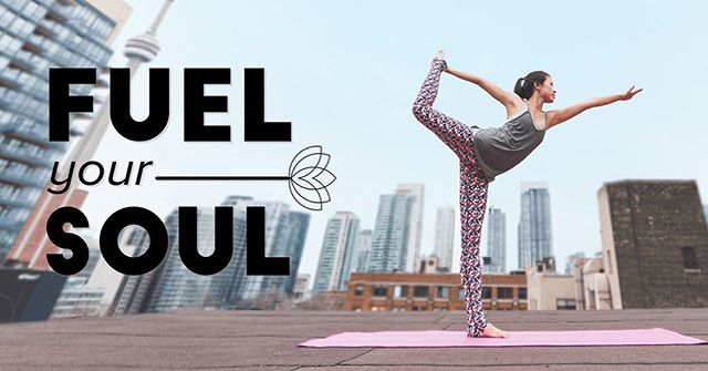 We will be attending the Fuel Your Soul event in Toronto in support of Big Brothers Big Sisters of Toronto on April 28th! Get your tickets and come check us out! 🙂