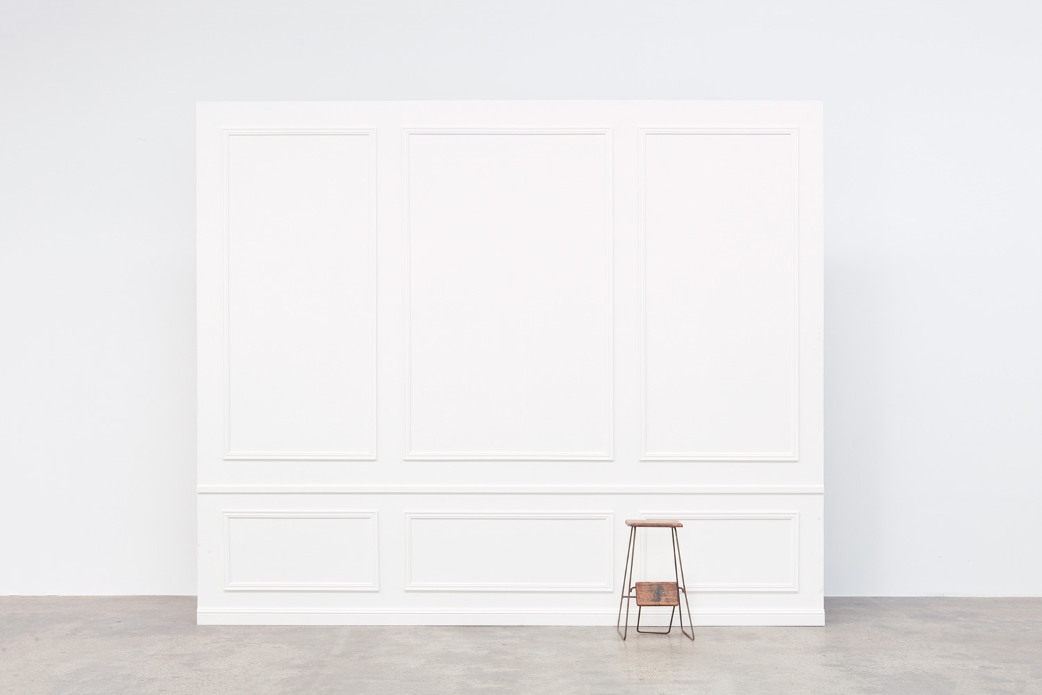 12 X 10 NON-CANVAS ARCHITRAVE