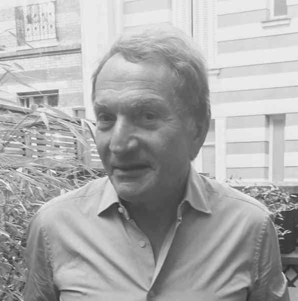 Dr J-M. EMMANUELLI (treasurer)