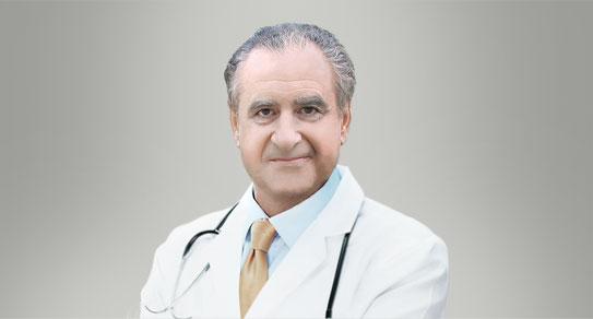 Dr D. ELIA (Vice-President)