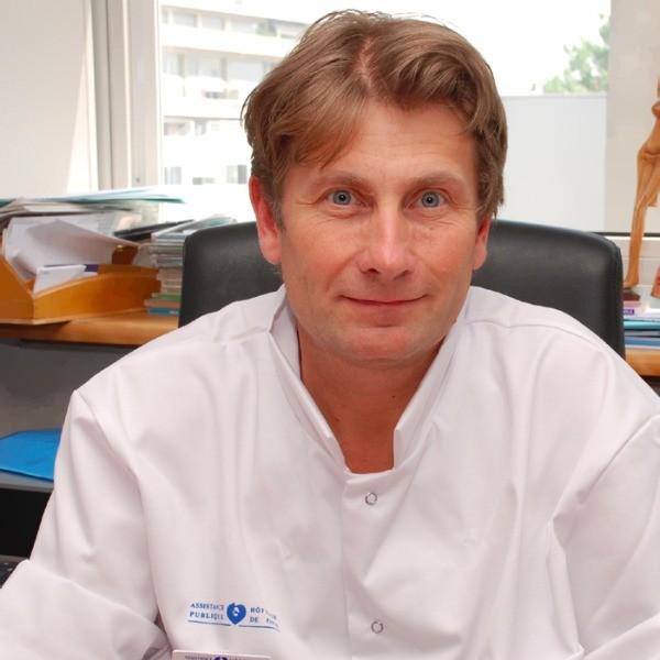 Male urogenital restoration: Pr François HAAB