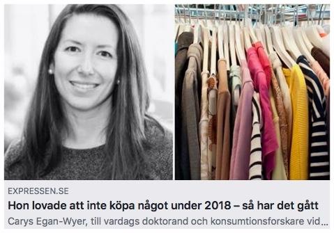 Expressen-hon-lovade-att-inte-köpa-något-under-2018.jpeg
