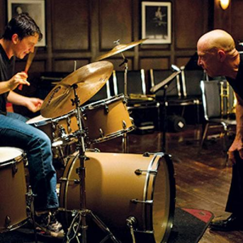 Whiplash movie review