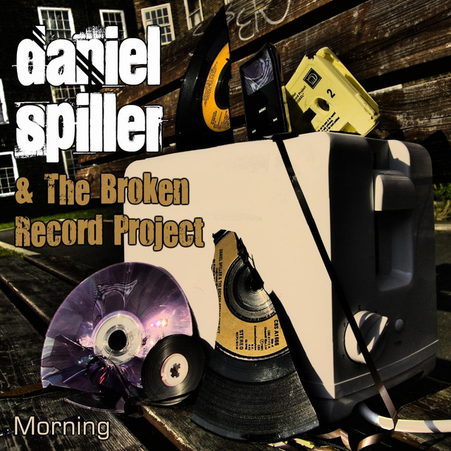 Daniel Spiller and the Broken Record Project