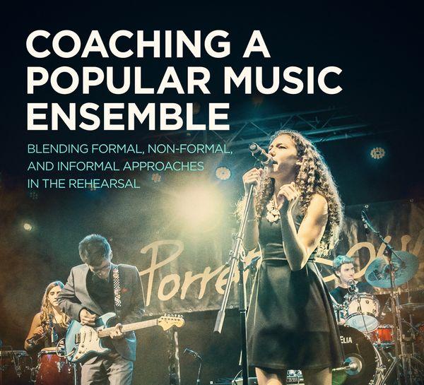 Coaching a Popular Music Ensemble