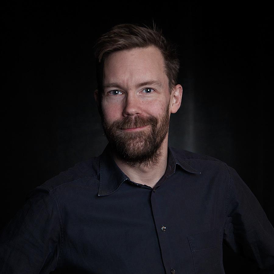 Daniel Rudholm