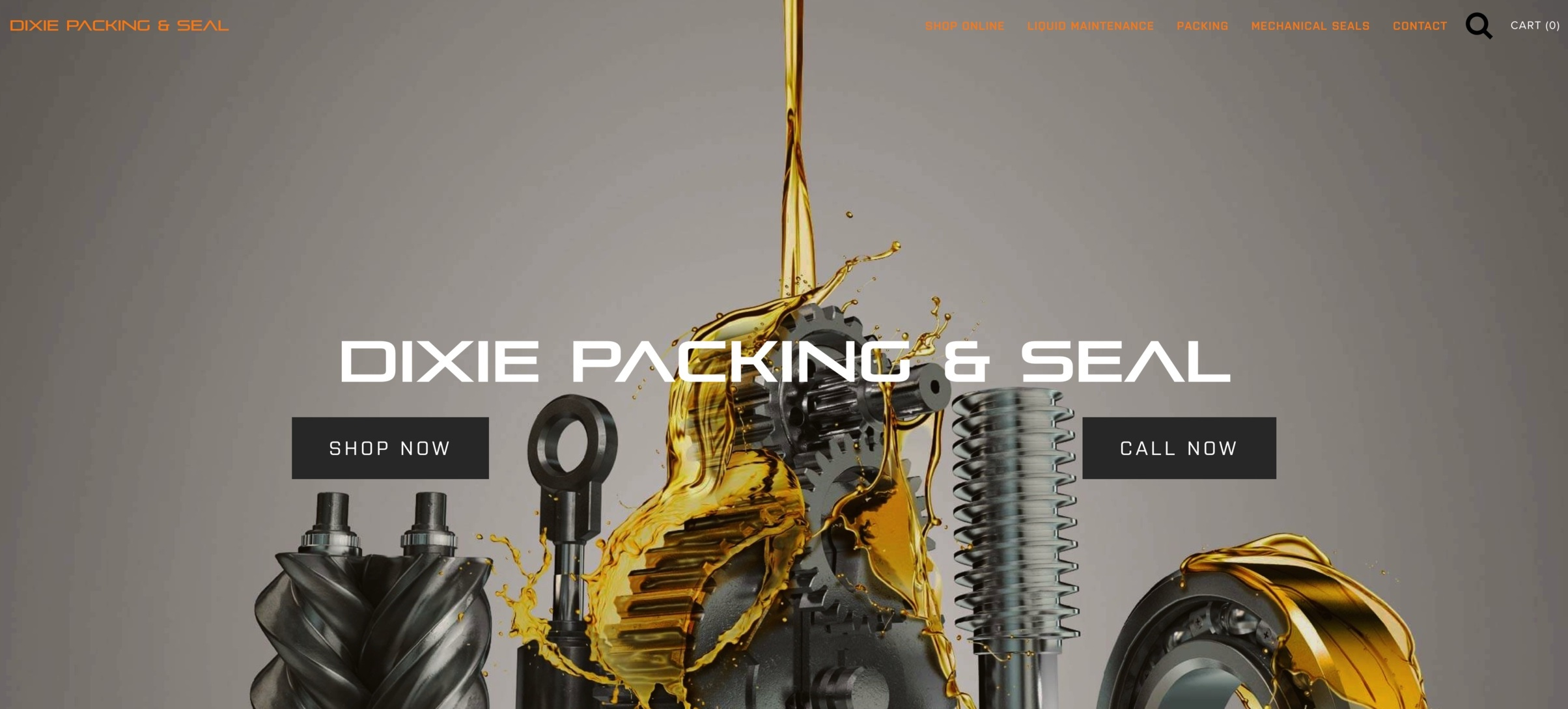 Dixie Packing & Seal