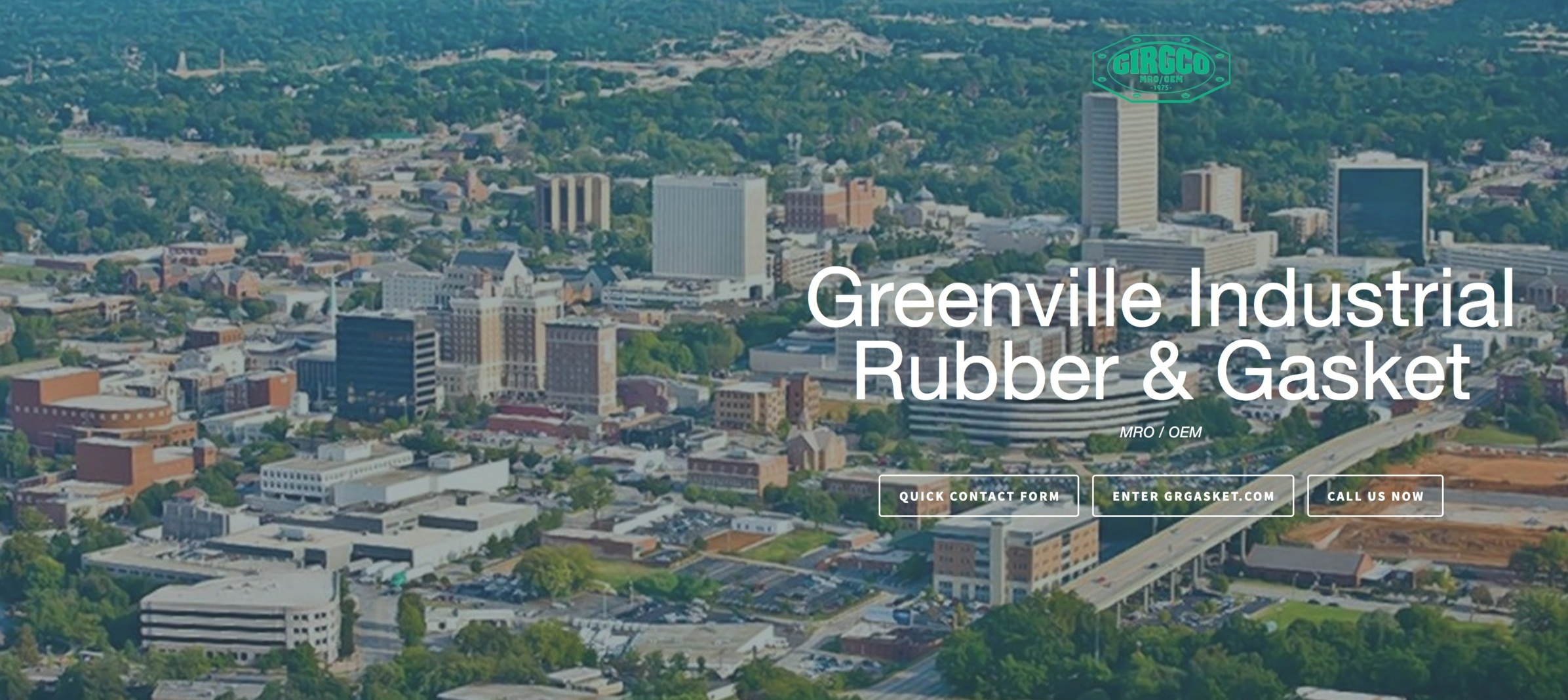 Greenville Industrial Rubber